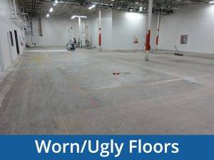 worn-ugly floors